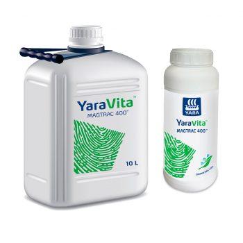 YaraVita MAGTRAC 400